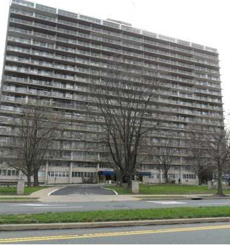 Chestnut Hill apartment complex sells for $25M
