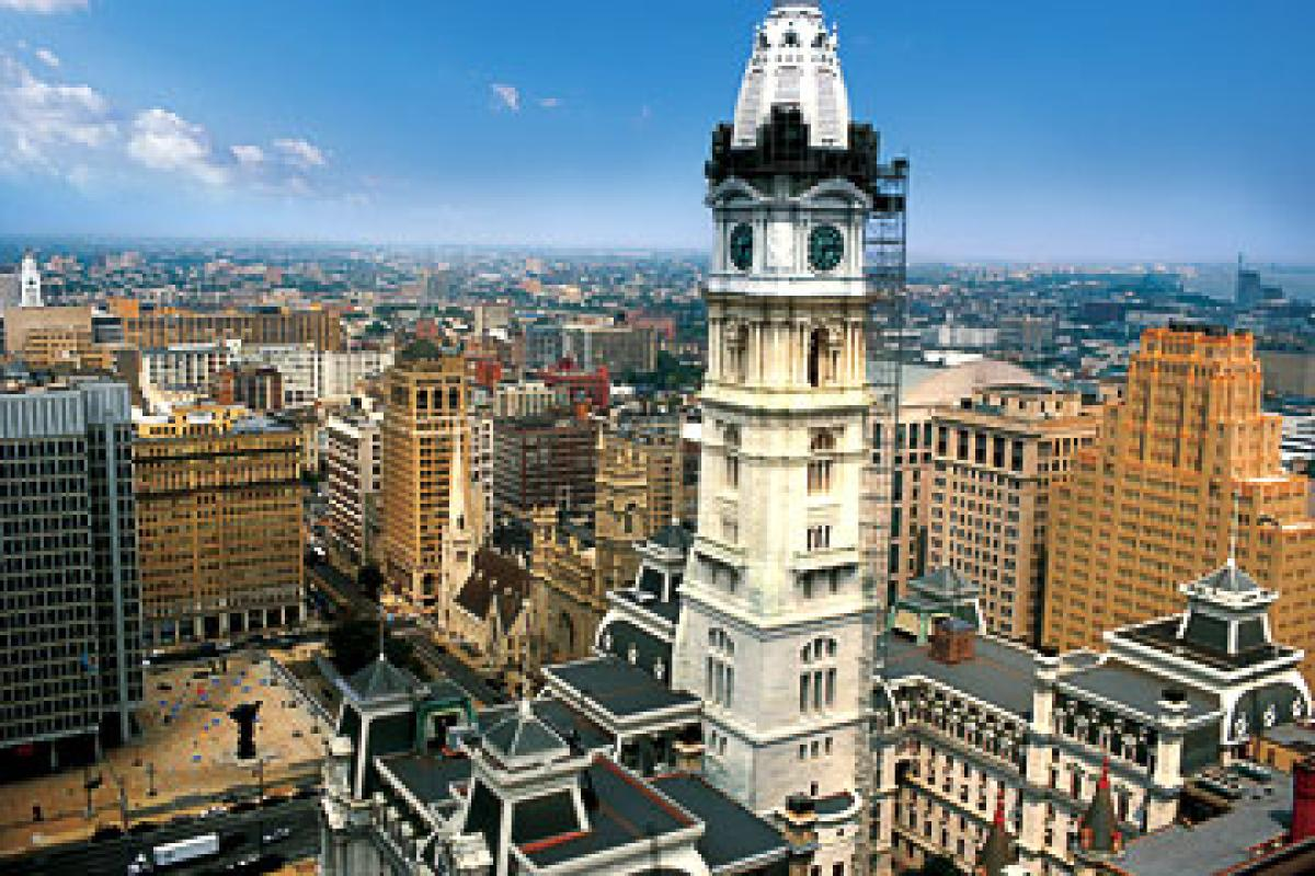 Ever thought of living in Philadelphia?