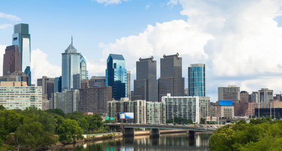 Philadelphia's Economy Boosted by Influx of Retail, Investments