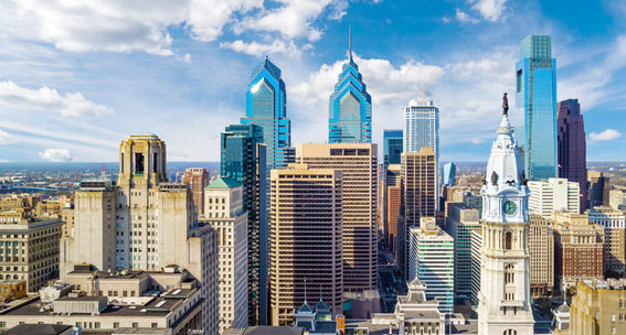 Why I Traded in New York City for Philadelphia