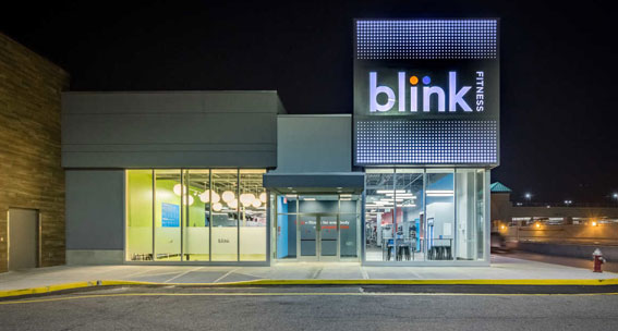 NY-based fitness chain Blink opening four Philly-area locations