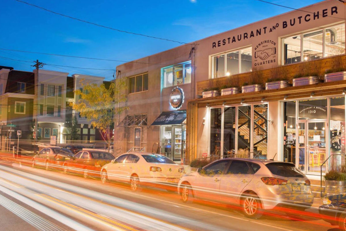 Emerging Neighborhoods the Silver Tsunami and Millennials are the Wave of the Future