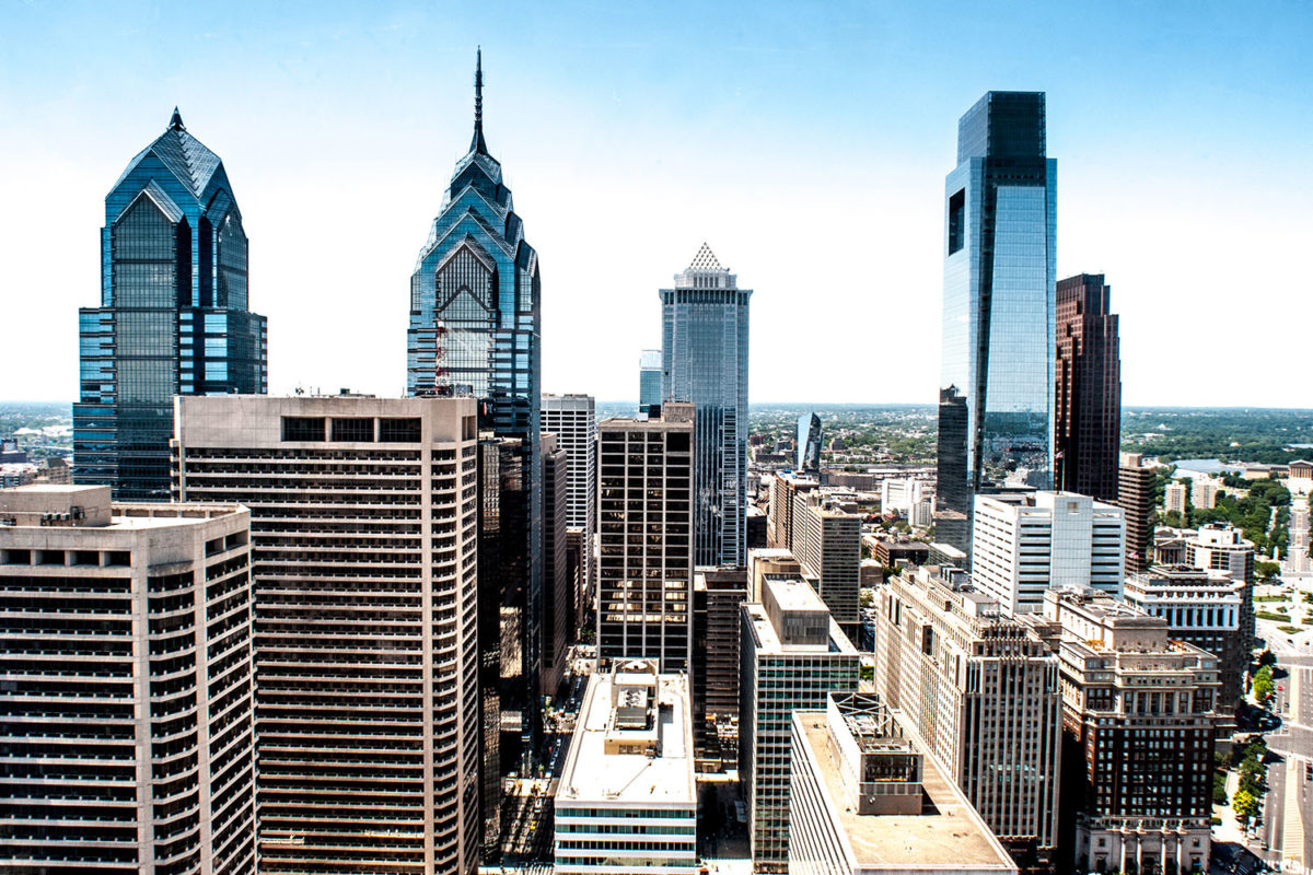 What Makes the Best Commercial Real Estate Company in Philadelphia